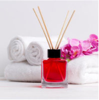 Fragrance Diffusion Gets Greener with Reeds Optimized for Water-Based Formulas