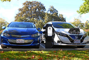 New Dual EV Charging Station Can Charge Two Vehicles Simultaneously