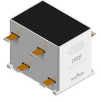 New HPHF Transformer from Murata Comes with pdqb Winding Technology