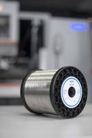 New SMART Wire from GF Machining Solutions Improve Process Continuity and Traceability