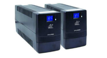 New Uninterruptible Power Supplies Provide Power Protection against Surges and Spikes