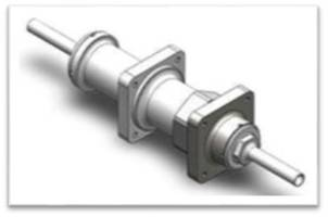 New Quick Disconnect Couplings from Valcor Comes with 4-Bolt Flange