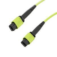 New Fiber Cables from L-com are ideal for High Speed Data Center Applications
