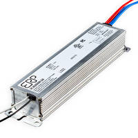 New MicroMax VLB LED Drivers from Environmental Lights are UL Listed and IP66 Rated