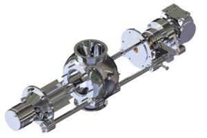 New Hypergienic Line of Rotary Valves for Food, Pharmaceutical and Other Sanitary Processes