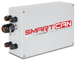 New SmartCan Digital Conversion System Offers Scale Monitoring Through iSite Software