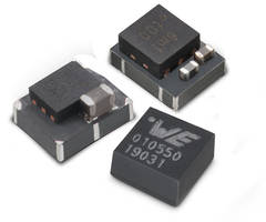New Variable Step Down Micro Module Features Electromagnetic Compatibility