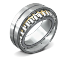 New TL Spherical Roller Bearings Designed with Tough and Long Life Steel
