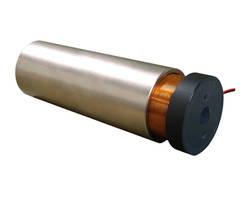 New Linear Voice Coil Motors Features Two 10-32 UNC-2B Threaded Mounting Holes