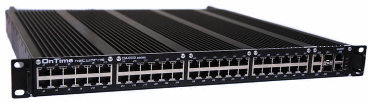 HENSOLDT Selects OnTime Networks to Provide CR-6900 Series Gigabit Ethernet Switch, Router and GPS Time Server Solutions for Mobile Ground-Based Target Acquisition Radar System (TRML)