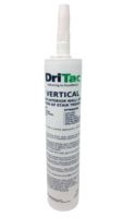 New DriTac 2000 Vertical Available in 9.5 fl. oz. Plastic Cartridges