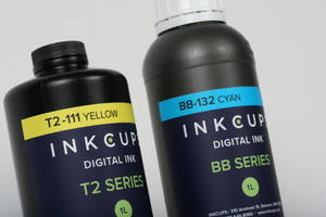 New BB Series Digital Inks Produces High-Quality Graphics with Adhesion on Ultra-Flexible Products