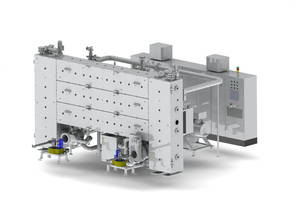 New Super IQ and UCM 4D Quench Eliminates Heat Treatment Problems