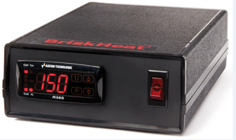 New SDX Digital PID Temperature Controller Shows Set-Point and Actual Temperature