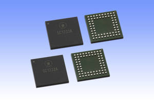 New Radio-wave Ranging Sensors for Broad Range of Smart Home and Iot Devices