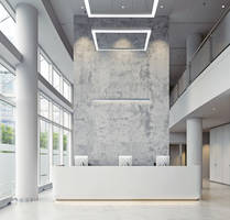 New L-Line Linear LED Series from Nora Lighting Comes in Extruded Aluminum Housing