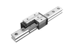 New HRX Roller Distributes Weight along The Roller Diameter and Length