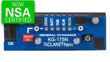 NSA Certifies General Dynamics Battlefield Encryptor