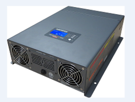 New 2000W/24VDC Inverter for Military, Bus, Commercial Marine and Other Commercial Applications