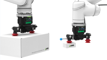 New EOAT Vacuum Tool piCOBOT Lift Objects Weighing up to 15.4 lb.