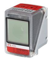New IPS 400i Positioning Sensor for High-bay Storage Devices