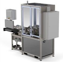 New Kurt Gaging Systems Include Automated to Manual Operation