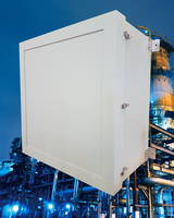 New Hot Box Compact Enclosures are Ideal for Analyzer Applications