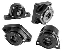 New CERAMICSPEED Bearing Units Handle High Loads with Less Friction