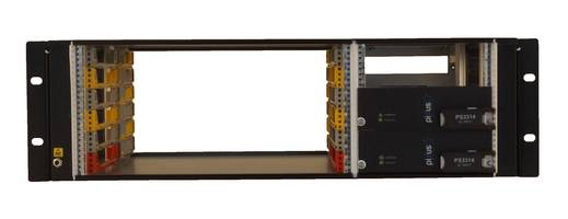New Horizontal Mount Chassis from Pixus Comes in 5.25 in. Height