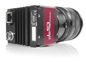 New Prosilica GT Cameras with Resolutions up to 31.4 MP at Varied Aspect Ratios