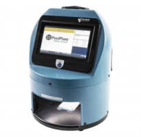 New New Peel Plate Colony Counter II is Used for Food Sanitation and Process Verification