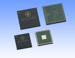 Latest Radio Wave Ranging Sensors from Socionext are Ideal for Operating Appliances