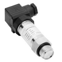 New Pressure and Level Sensors Offer High Accuracy at Low and High Pressure Ranges