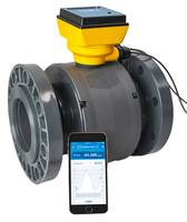 New Magnetic Flow Meters for High Accuracy Flow Measurement in Short Pipe Runs