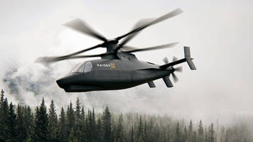 New Light-Attack Reconnaissance Helicopter Enables Reach, Protection and Lethality