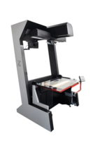 New Zeutschel OS Q A1+ Book Scanner is FADGI and ISO 19264-1/Quality Level A Compliant