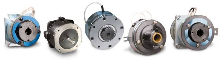 New Power-on Clutches Couple Two Parallel Shafts