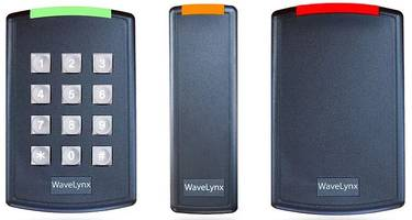New Multi-Tech Contactless Access Readers Equipped with Choice of Credential Technologies