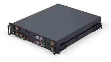 New Rackmount Servers Available in Air-cooled and Conduction-cooled Versions