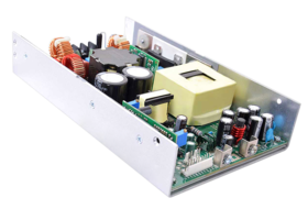 New ABC800 and MBC800 Series Power Supplies for Industrial and Medical Applications