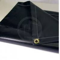 New Mesh Tarp from Tarps Now Protectes from Over-Exposure to Wind and Sunlight