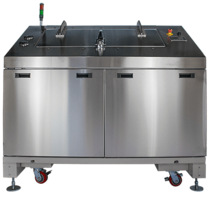 BioHiTech Global Receives Orders for Twenty Revolution Series Digesters for Delivery to Several Leading International Hospitality Companies
