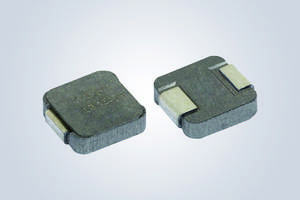 New IHLP Inductors from Vishay are AEC-Q200 Qualified and RoHS-Compliant