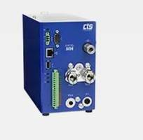 New Sentinel MH Leak Test Instrument from CTS is IP67 Rated
