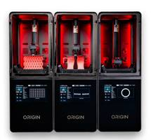 Origin Announces its 3D Printer, Origin One is Now Shipping
