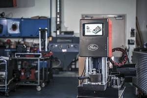 New GC20 for Operational Efficiency in Factory and Field