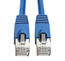 New Cat6/6a Cables from Tripp Lite are UL CMR-LP Certified
