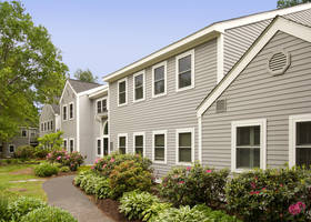 Everlast® Revives Hingham Woods Condominiums