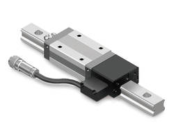 New Type SHS-LE LM Guide from THK is Ideal for Compact Machine Designs