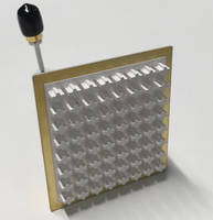 New Dielectric Resonator Antenna Array Supports 37-40 GHz Frequency Bands